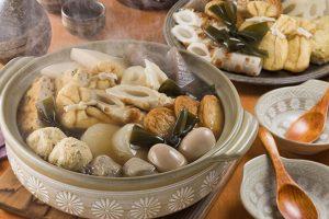 5 món ăn ngon cho chuyến du lịch Nhật Bản mùa thu