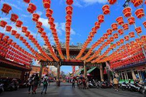 Đi tour du lịch Đài Loan tết 2019 là cơ hội để khám phá các tập quán đặc sắc của người bản địa
