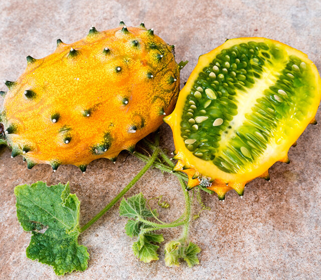 Ở Tây Giang Miêu Trại bạn có thể bắt gặp nhiều loại trái cây mới lạ, độc đáo