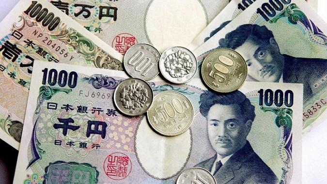 Tiền Yên Nhật Bản