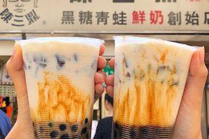 Đài Loan – Nguồn gốc ra đời của các loại trà sữa