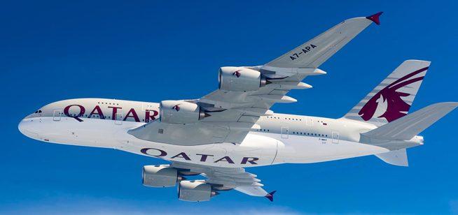 Qatar Airways Dubai