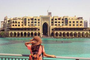10 lời khuyên du lịch hữu ích từ công ty chuyên tour Dubai
