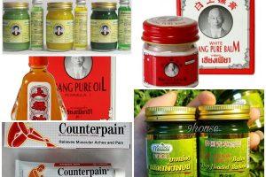 Du Lịch Thái Lan mua gì về làm quà cho người thân!