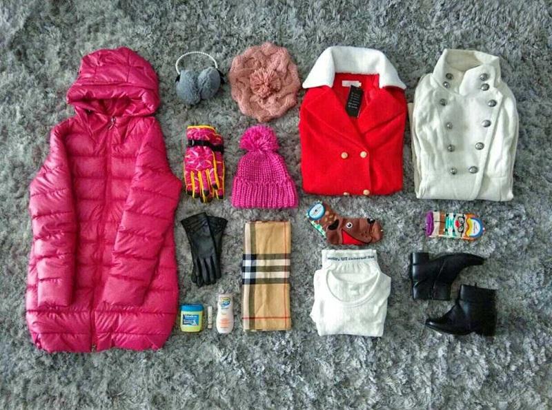 Du lịch Nhật Bản tháng 11 mặc gì phù hợp nhất?