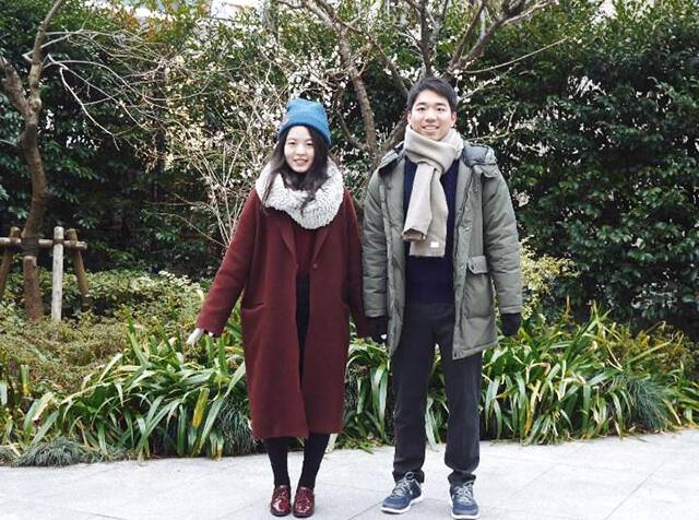 Chuẩn bị nhiều trang phục dày dặn, giữ ấm khi du lịch Nhật Bản vào mùa đông