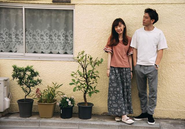 Lựa chọn các trang phục rộng rãi, thoải mái nếu du lịch Nhật Bản vào mùa hè