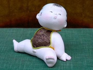 Gosho – minh họa cho những em bé tròn mũm mĩm