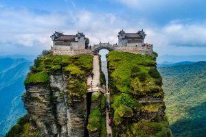 Đi du lịch Quý Châu Trung Quốc giá rẻ cần tìm hiểu những gì?