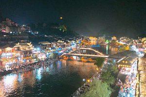 18 Điều cần lưu ý khi đi du lịch Trương Gia Giới Phượng Hoàng cổ trấn
