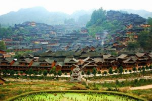 Quý Châu nghĩa là gì và những phong cảnh kỳ diệu tại nơi đây!