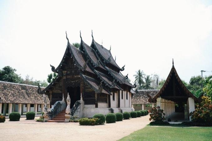 Đền Ton Kwen