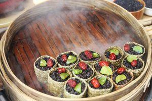 Văn hóa ẩm thực Phượng Hoàng cổ trấn