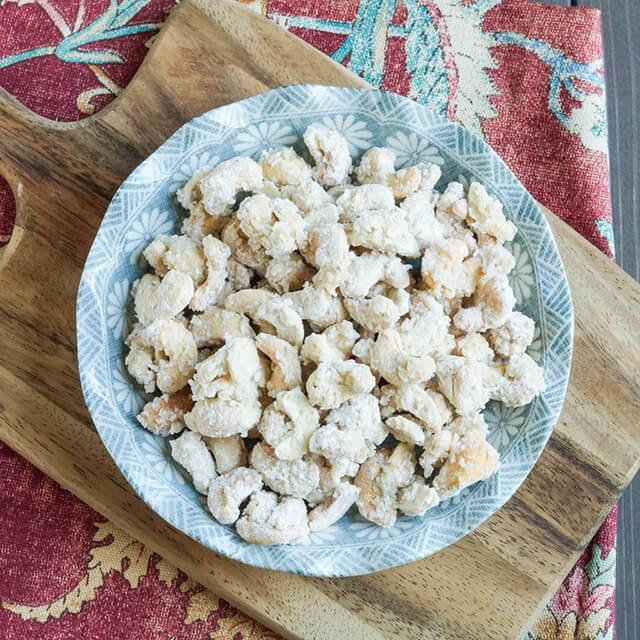 Món kẹo gừng là món ăn vặt đơn giản, dễ mua, dễ ăn lại rất thích hợp để làm quà cho người thân