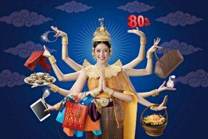 Chia sẻ một vài kinh nghiệm du lịch Thái Lan tháng 8