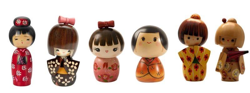 Mục đích, ý nghĩa về búp bê truyền thống Nhật Bản