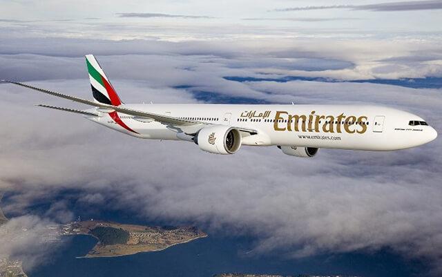 Hãng hàng không của Dubai