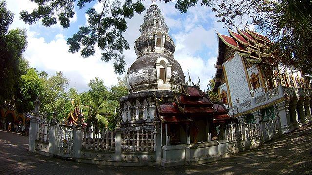 Chùa Wat Ku Tao