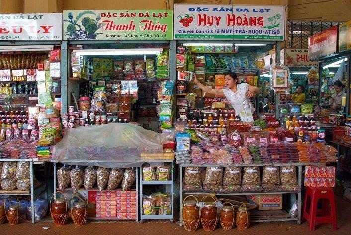 Đi du lịch Đà Nẵng mua quà gì