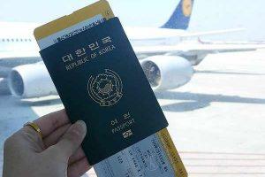 Du lịch Hàn Quốc giá bao nhiêu? nên đi theo tour trọn gói hay tự túc?