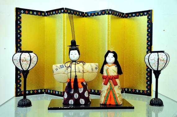 Hina – búp bê nhỏ đại diện cho các bé gái
