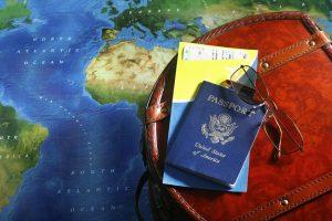 Một vài kinh nghiệm lưu ý khi đi du lịch Lệ Giang bằng máy bay