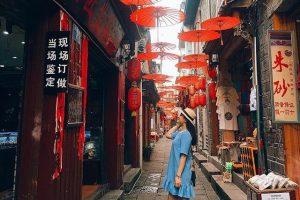 Những điều cần biết khi đi du lịch Trương Gia Giới Phượng Hoàng cổ trấn Tết 2020