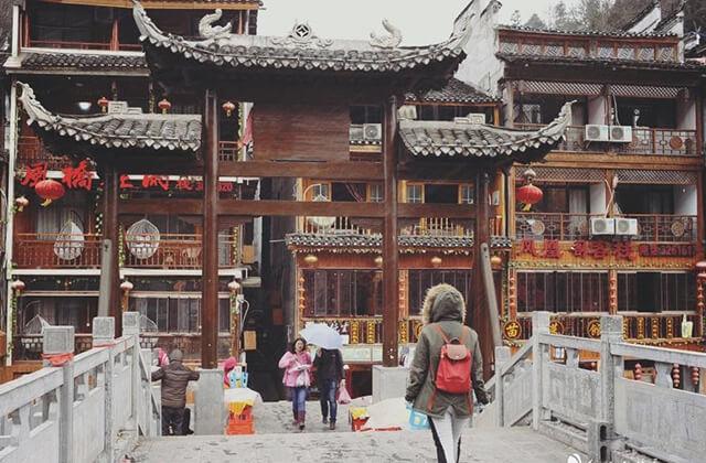 Vẻ đẹp cổ kính và trầm mặc của Bắc Môn cổ thành