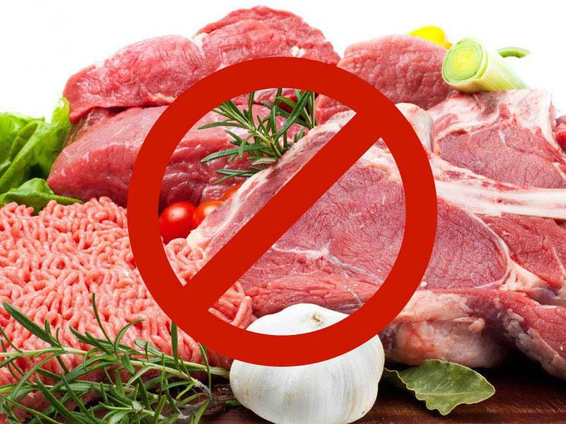 không được mang theo đồ ăn tươi sống như trái cây và động vật sống khi nhập cảnh.