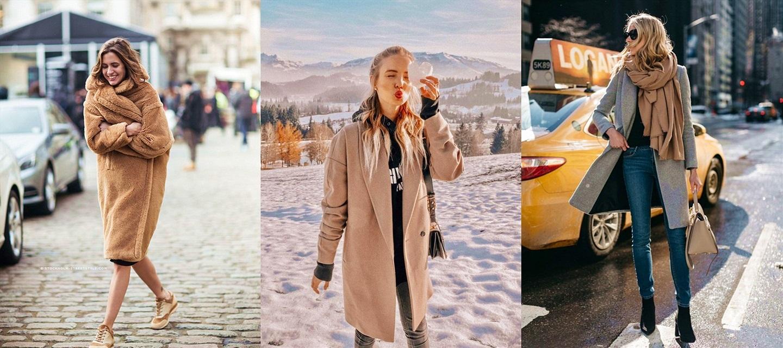 Trang phục đii du lịch Châu Âu vào mùa xuân
