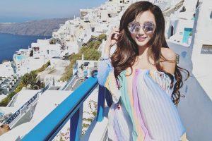 Đi du lịch Châu Âu nên mặc gì thích hợp nhất?