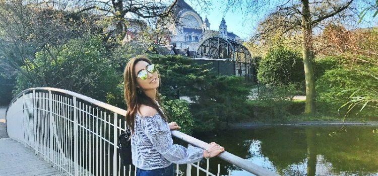 Mùa thu mặc gì khi đi du lịch Châu Âu?