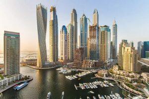Review chuyến du lịch Dubai chi tiết