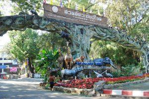 Những điểm đến hấp dẫn ở Chiang Mai nên ghé qua khi đi du lịch Thái Lan