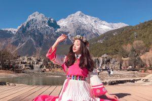Review du lịch Lệ Giang Trung Quốc cho những ai cần