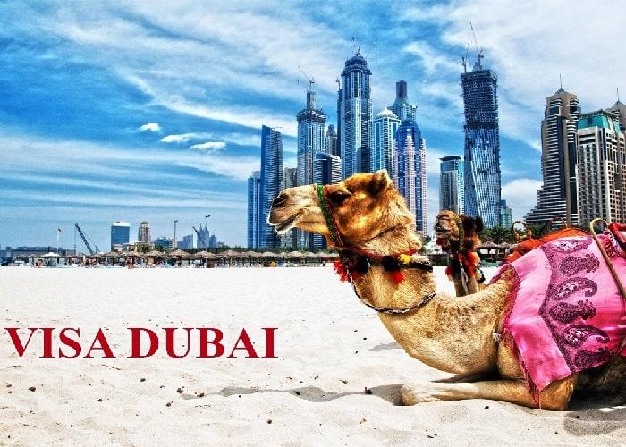 Visa du lịch Dubai