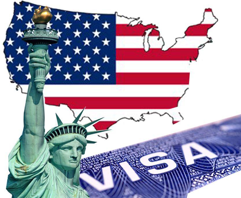 Xin visa du lịch Mỹ rất khó