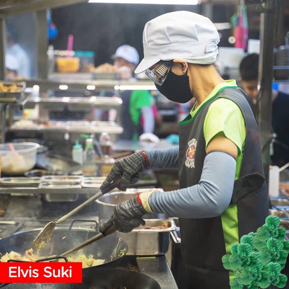 Quán Elvis Suki