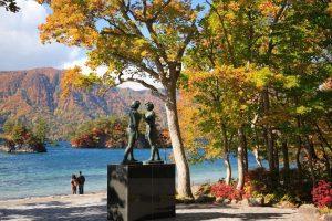 Đi du lịch NhậtBản tháng 10 được trải nghiệm những gì?