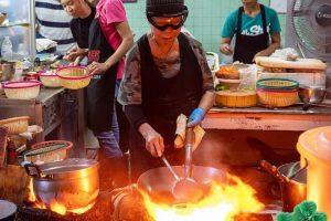 Đi du lịch Bangkok phải thưởng thức món ăn tại 3 quán nổi tiếng này