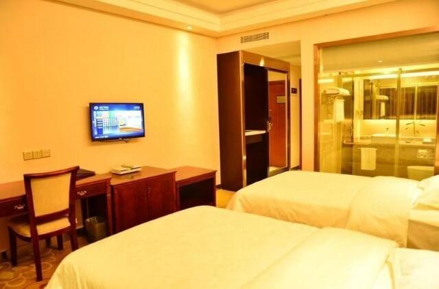 Khách sạn Meet on your way