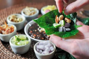 Thưởng thức những món ăn ngon ở Chiang Mai, Thái Lan