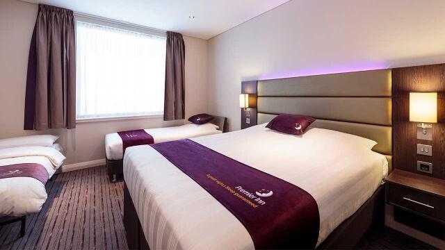 Lựa chọn khách sạn ở Dubai giá rẻ