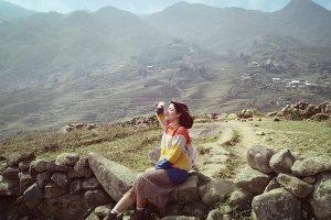 Khám phá vẻ đẹp của thung lũng Mường Hoa, Sapa