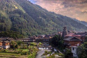 Kinh nghiệm du lịch Quý Châu Trung Quốc tự túc