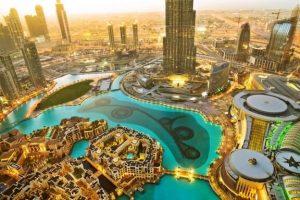 Những địa điểm tham quan hấp dẫn của chuyến du lịch Dubai