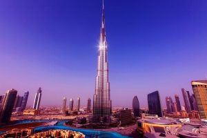 ĐỘC ĐÁO LỄ HỘI DUBAI SUMMER SURPRISES