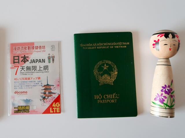 Mau sim 4G du lịch Nhật Bản để giữ liên lạc với người thân và tra cứu thông tin khi cần