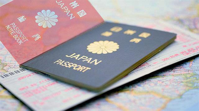 Chính sách cấp Visa nhập cảnh của Nhật Bản khá khắt khe, bạn cần chuẩn bị đầy đù và chính xác giấy tờ