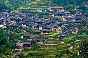 Du lịch Quý Châu Trung quốc cần những gì